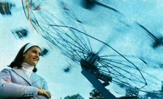 Mai 1966 : On est heureux... au danemark