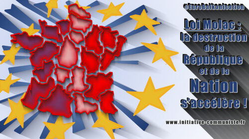LES LANGUES REGIONALES NE DOIVENT PAS SERVIR DE PRETEXTE NI A LA DESARTICULATION DE LA REPUBLIQUE une et indivisible NI ...