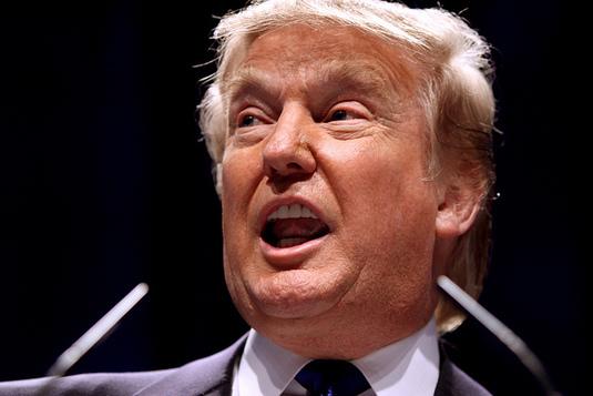 C'est fait: Donald Trump décroche l'investiture pour la Maison Blanche