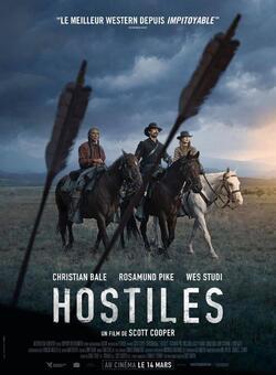 Hostiles (film, 2017)