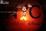 Le cas du New York City World Of Disney