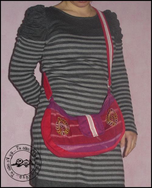 Mon sac d'amour...