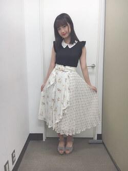 Merci beaucoup ! Yokoyama Reina