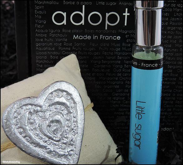 Adop't les parfums par réserve naturelle (revue de 6 parfums)