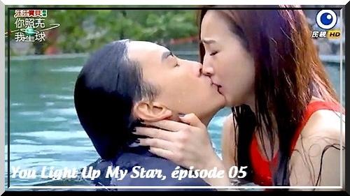 You Light Up My Star, épisode 05, vostfr