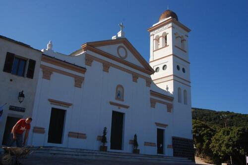 Eglise de Poggio