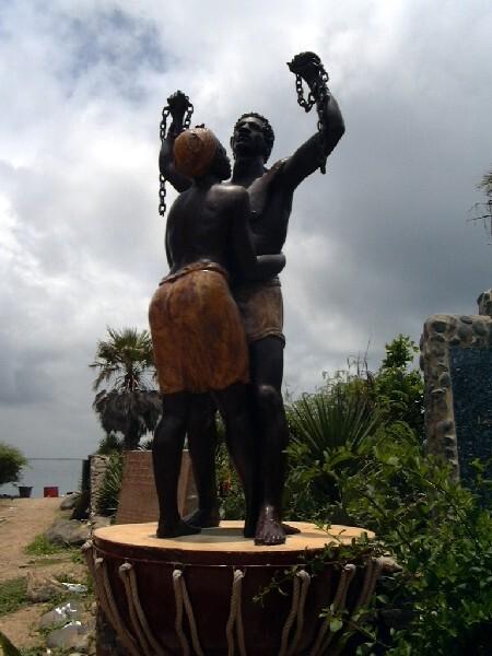 """Sur la question de l'abolition de l'esclavage """"grâce"""" à la Révolution de 1848"""