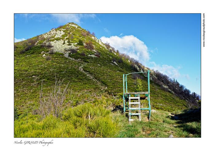 Ardèche : de la Montagne Ardéchoise au massif du Tanargue