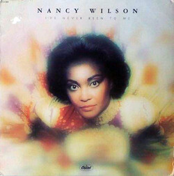 Nancy Wilson - I've Never Been To Me - Complete LP