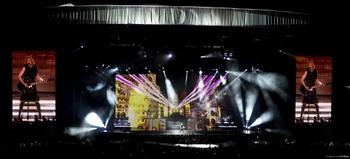 MDNA Tour - Tel Aviv 23