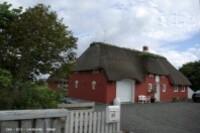 Rømø-chaumière