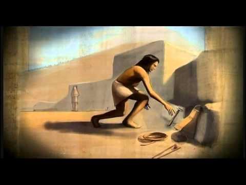 Résultats de recherche d'images pour «les egyptiens ne sont pas les batisseurs des pyramides»