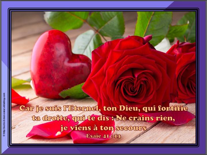 Ronde Versets du coeur 226