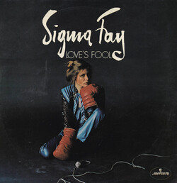Sigma Fay - Love's Fool - Complete LP