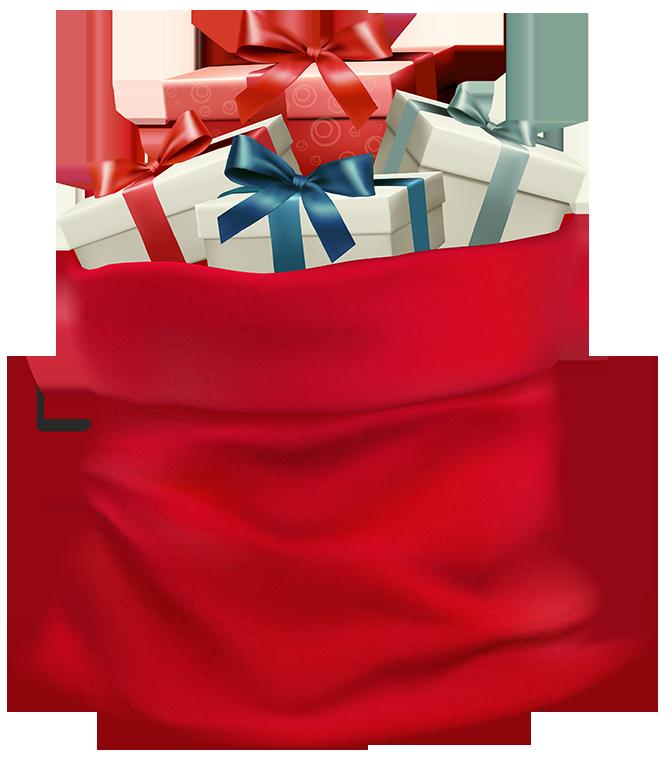 tubes noel / cadeaux, jouets