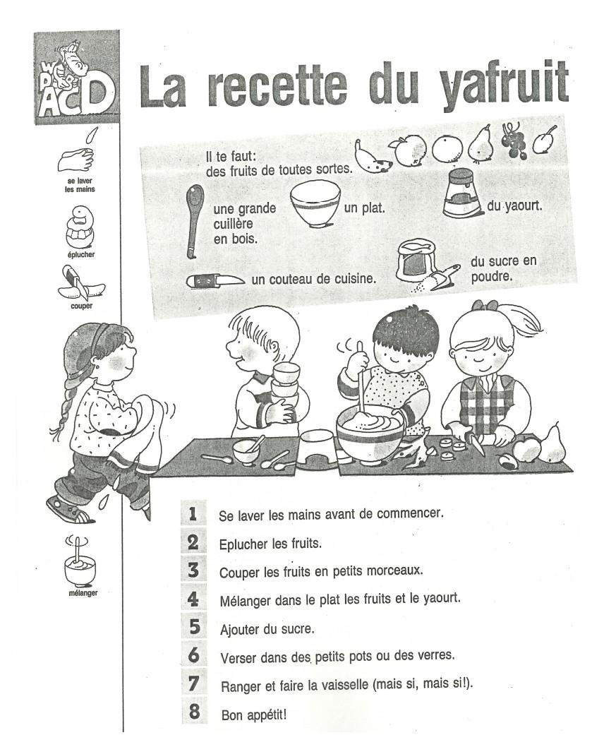 yafruit