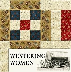 Westering Women