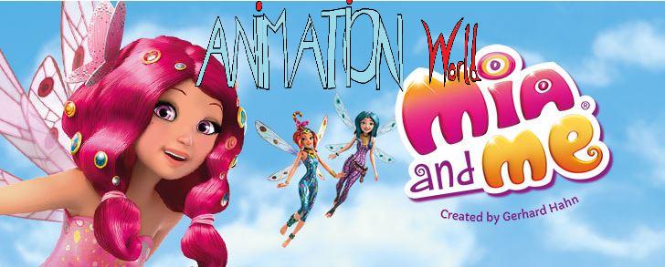 Mia And Me Saison 3 News Résumé Animation World