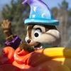 Train Disney du 20ème anniversaire (3)