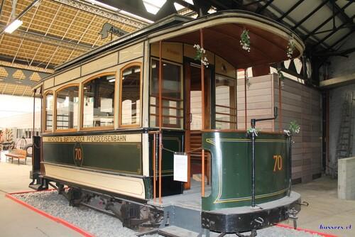 musée du transport en commun 2015