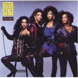Sister Sledge - When The Boys Meet The Girls - Complete LP