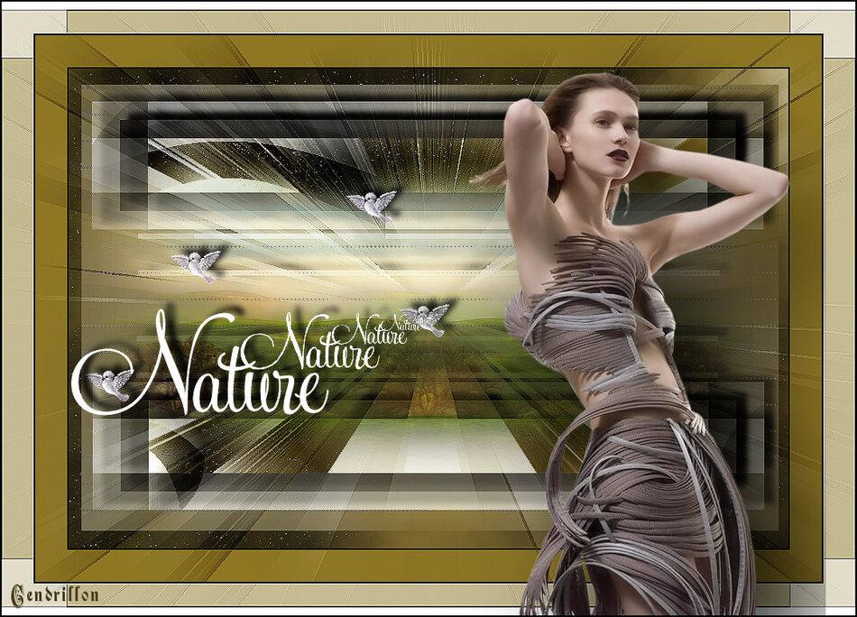 Nature - Athénais