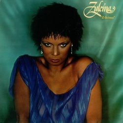 Zulema - Z Licious - Complete LP