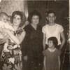 ma mère,myriam et belle soeur danielle
