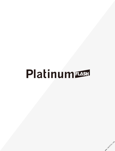 Magazine : ( [Platinum Flash] - |Vol.2 - 24/11/2017| )