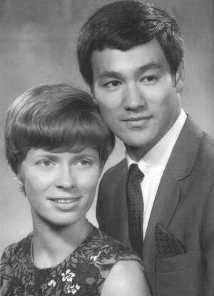 Linda et Bruce