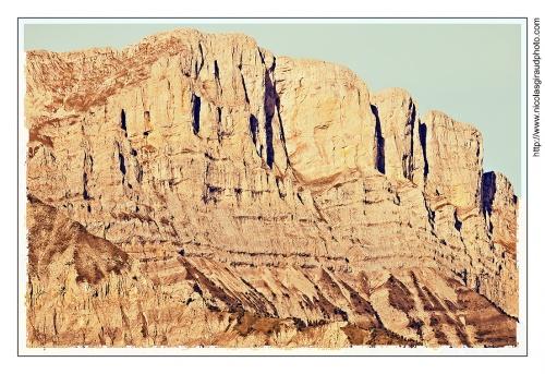 Le Mont Aiguille dans tous ses états!