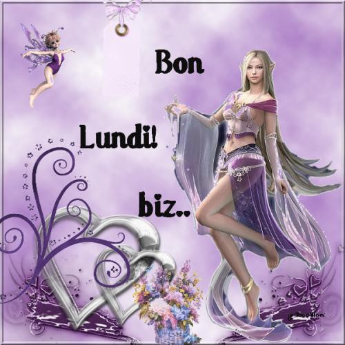 BON  LUNDI