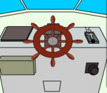 Find the Escapemen 184 - Weird ship - N°1Game