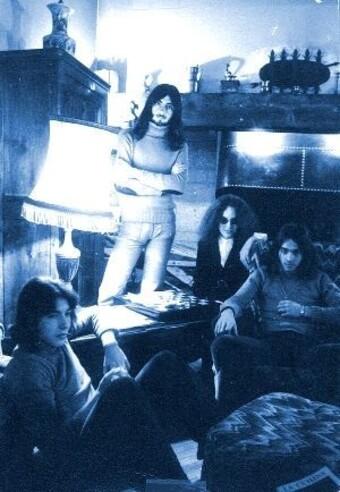 NIRVANA 1973
