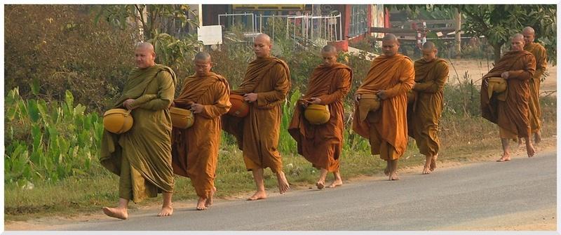 Au Royaume du Siam