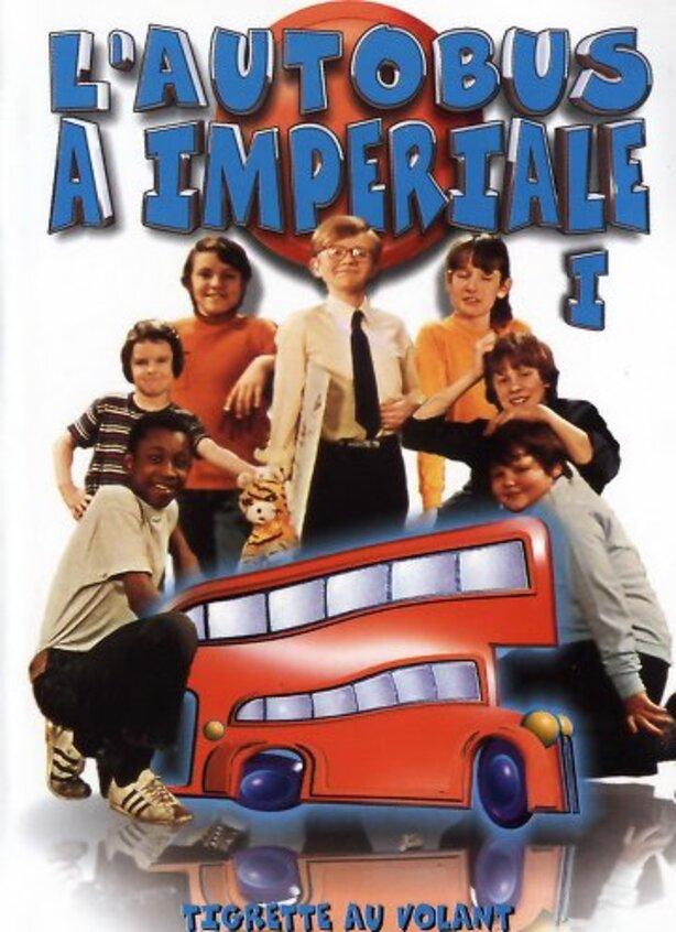 L'Autobus à impériale - Saison 1 [Complete]