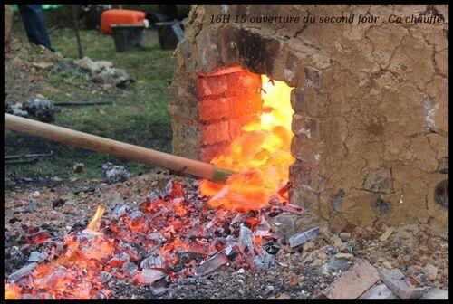 Tannerre-en-Puisaye (89), La fête annuelle du Ferrier