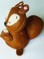 ♥ écureuil ♥