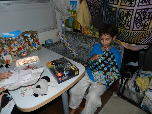 Oman Notre jour de Noël !