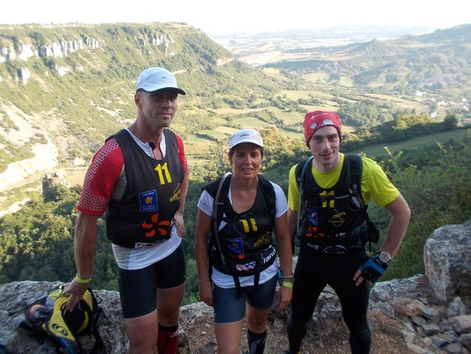 Aveyron Adventure Race