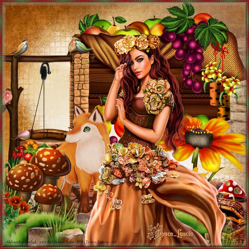Tag automne Maryse
