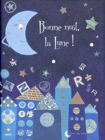 Bonne  nuit la Lune de Céline Lamour Crochet