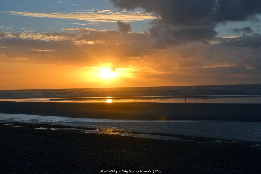 Cayeux-sur-mer - Somme (2 et fin)
