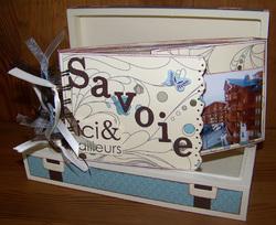 Album Savoie