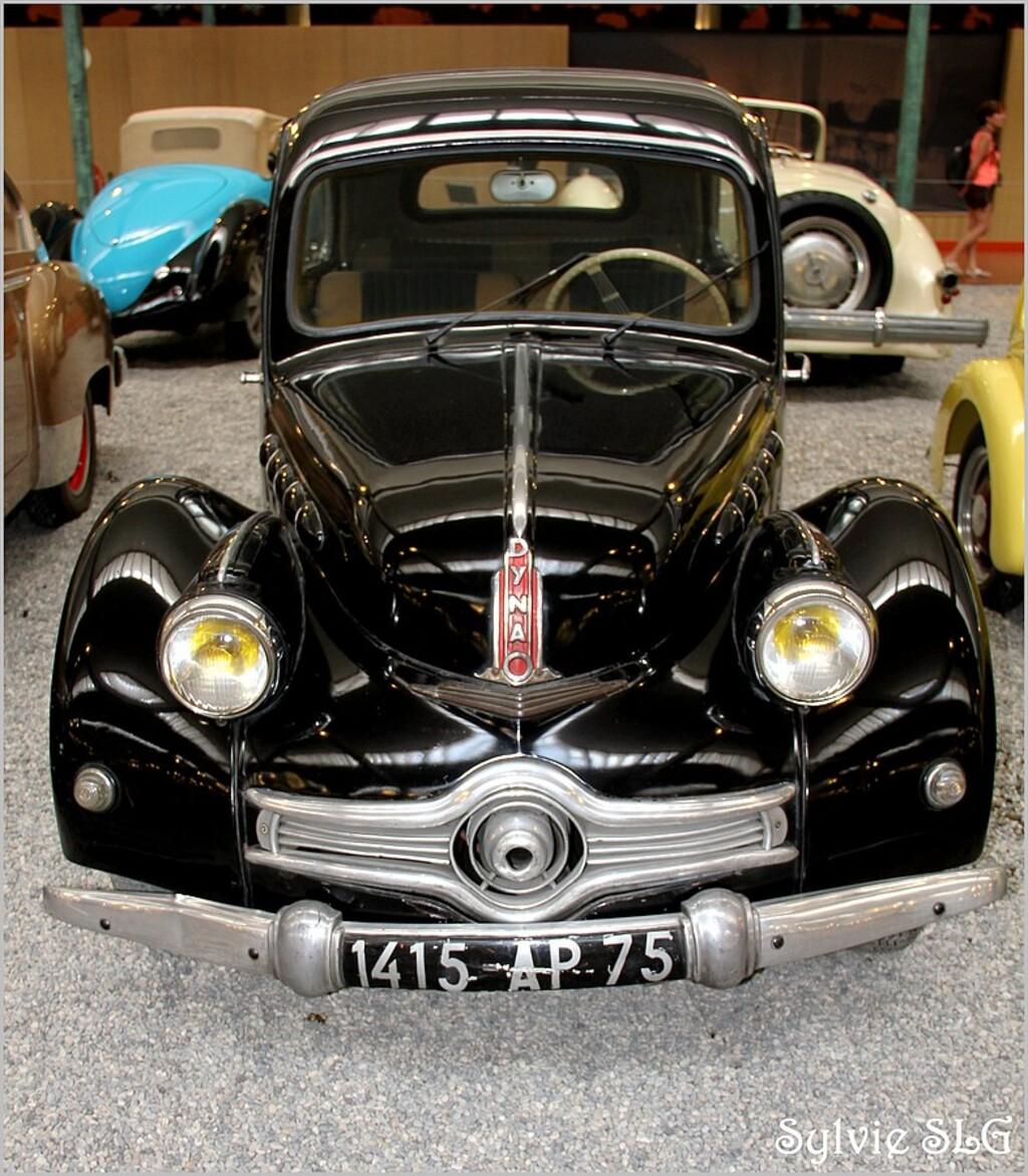 Musée de l'automobile - Mulhouse (2è partie)