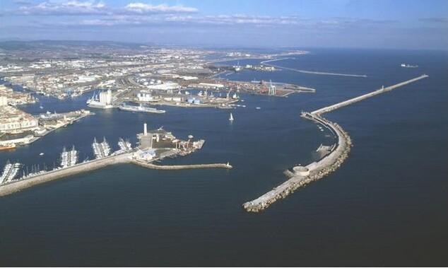 - Sète 9 - Le port -