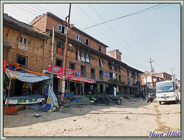 Blog de images-du-pays-des-ours : Images du Pays des Ours (et d'ailleurs ...), Bungamati: une ville un peu plus calme que Katmandou - Népal