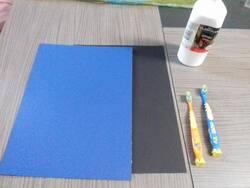 Remplacer un pinceau par un objet...
