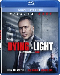 [Blu-ray] Dying of the Light