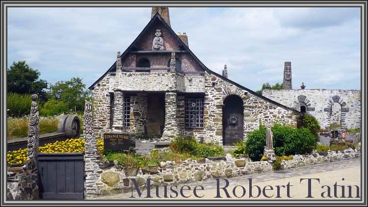 Musée de Robert Tatin